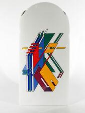 Rosenthal Studio-Line Vase ° Avantgarde Dekor ° Design Marcello Morandini