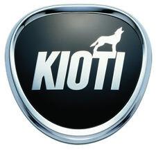 KIOTI TRACTOR FILTERS  T2185-38031 HYD oil filter 2 PACK