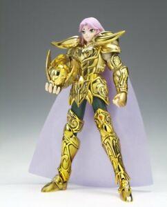 Saint Seiya Cloth Myth Aries Mu Action Figure Bandai