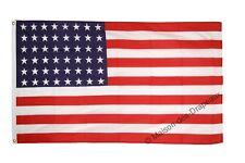 Drapeau USA Etats-Unis 48 Etoiles américain 90x150cm drapeaux Qualité Top