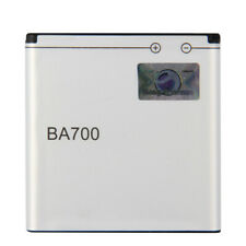 Replacement Battery BA700 For Sony ST18i MT15i MT16i MK16i MT11i ST21i ST23i