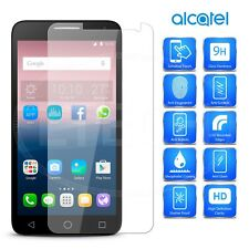 Tempered Glass Premium Screen Protector For Various Alcatel & Pixi Mobile Phones