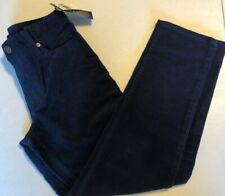 Polo Ralph Lauren Boy's Corduroy Pants Navy  10 14 16 18 20  Polo Patch Logo