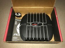 Rockford Fosgate Punch 300S coche amplificador de audio (600 W bridged mono a 2 Ohms)