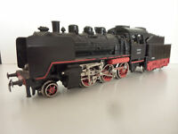 Märklin BR 24058 Dampflok mit Tender ohne OVP