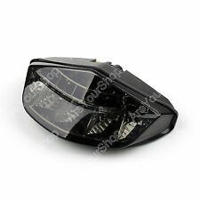 Integrated LED Tail Light Turn signals For DUCATI Monster 696 795 796 1100 S K