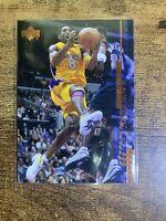 2000-2001 Upper Deck #80 Kobe Bryant Mint Lakers Free Ship