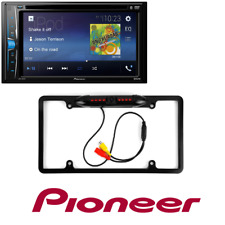 Pioneer Multimedia Receiver DVD/MP3/CD Player 6.2