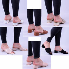 Unbranded Party Mules Heels for Women