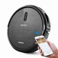 ECOVACS DEEBOT N79 Robotic Vacuum Cleaner with Strong Suction, for Low-pile