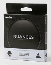 Cokin 77mm NUANCES ND Neutral Density ND1024 10 stop Screw-in Filter
