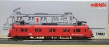 Märklin 37892 H0 - Gepäcktriebwagen Serie mP 3000 NS NEU & OvP