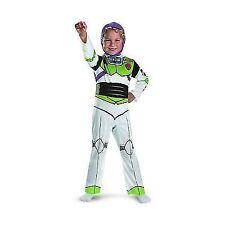 Buzz Lightyear Disney Toy Story Classic Toddler 3 - 4 Boys Costume