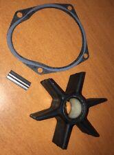 Bomba de agua impulsor, Junta y llave Mercury Mariner 75HP 90HP 100HP 115HP Motor Fuera De Borda