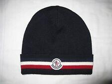 Authentic Moncler Beanie Hat