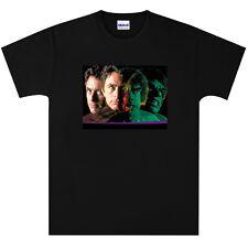 The Increíbles Hulk Lou Ferrigno Camiseta Camisa Nuevo Negro o Blanco