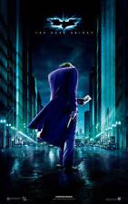 Batman, The Dark Knight (Joker) - A3 Film Poster - FREE UK P&P