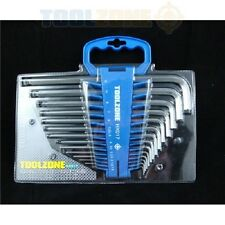 14 PC Extra Long Ball End Hex Key Wrench Tipo Allen Set 1.3-12mm