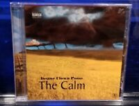 Insane Clown Posse - The Calm CD 2005 ICP twiztid esham psychopathic records abk
