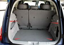 Envelope Style Trunk Cargo Net CHRYSLER PT Cruiser 2001-2010 Rear Luggage Net