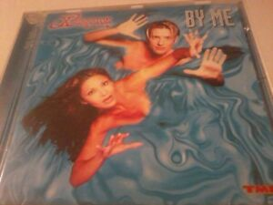 X-SESSION By Me 1999 CD Album, Belgian Pop Dance Duo POST FREE