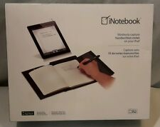 Targus iNotebook Wireless Digital Pen for iPad Black AMD001US