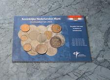 Niederlande KMS  2001 st , Blister ***