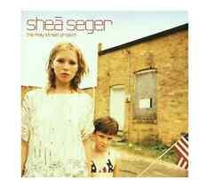Shea Seger - May Street Project (2000) FREEPOST CD