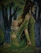 DEMETER Goddess Ritual Oil Potion Spell Anointing Oil ~Wicca Witchcraft Pagan