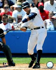 """Alex Rodriguez """"New York Yankees"""" Licensed MLB Unsigned 8x10 Glossy Photo A9"""
