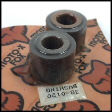 GENUINE VINTAGE MOTO-X FOX BUSHING 38-0120 REPLACEMENT PART for MOTOCROSS BIKE