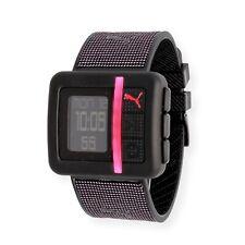 Puma Deportivo Multifunción Digital Reloj de Pulsera Digital Unisex