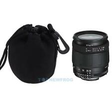 Camera Lens Soft H09 Neoprene Protector Carry Pouch Case Bag S-10X8 Size S TN2F