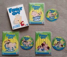 FAMILY GUY - COMPLETE FIFTH SEASON FIVE SERIES 5 - DVD BOX SET RARE LIMITED EDIT