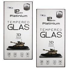 2x Huawei P10 Lite Schutzglas Screen Protector Displayglas Tempered Glass 9H