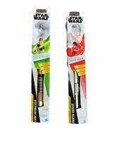 Star Wars Darth Vader & Luke Skywalker Electronic Lightsabers Lights & Sounds
