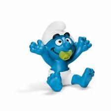 Schleich - Baby Smurf 20750