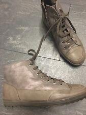 Sneaker von Jenny By Ara Schuhe Boots Gefüttert Neu Gr.39 Leder Stiefel Candice