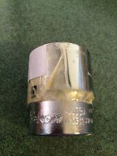"Ko-Kon Socket 1/2Dr + 1""  Made In Japan"