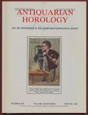 Joseph & Thomas Windmills. George Graham letters. Barraud & Lund.  Goode HL5.377
