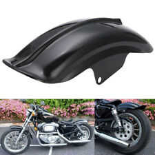 New ListingPlastic Motorcycle Mudguard Motorcycle Accessories for Racer Bobber Harley