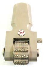 """Pryor 5mm or 3/16"""" Size Numbering Head 6 Wheel Numberer NUM50N0609"""