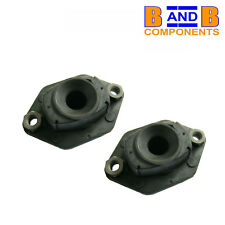 BMW LOWER REAR SHOCK MOUNT x 2 E81 E87 E82 E88 E90 E92 E91 E93 Febi A1293