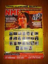 NME 2004 MAR 20 RADIOHEAD AMY WINEHOUSE GUNS N ROSES