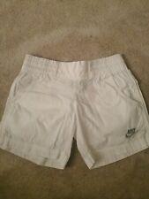 Nike Shorts Age 10-12 Years White