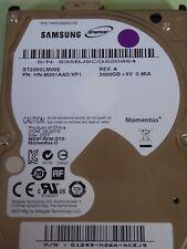 Samsung ST2000LM005 HN-M201AAD /VP1 P/N: G1293-H26A-AC5J9 | 05/2015 | 2TB USB HD