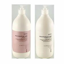 RPR Rejuvenate My Hair SHAMPOO & CONDITIONER 1 LITRE DUO