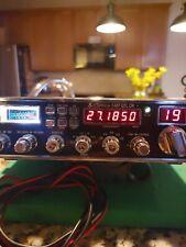 Cobra 148F Gtl Dx + Cw Fm Am Usb Lsb Cb Radio