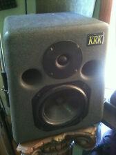 KRK CE96 PASSIVE MONITOR SPEAKERS