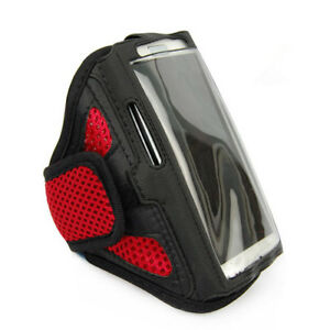 WolfRule 5.0-5.7 inch Armband Sport Bag Cell Phone Case For Samsung Note 4 3 S5